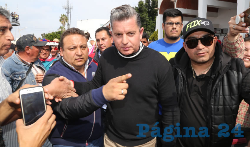 """José Luis Morales Peña ...""""allá está tu papá""""..."""