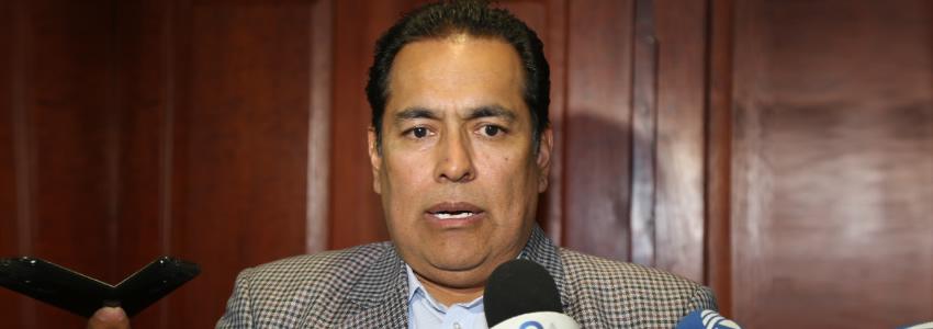 Fiscalía Anticorrupción Debe dar Celeridad a las Carpetas Contra Exfuncionarios: Guillermo Alaniz