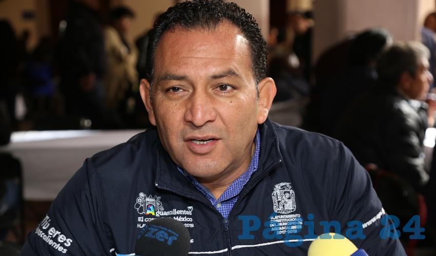 Rodolfo Téllez Moreno