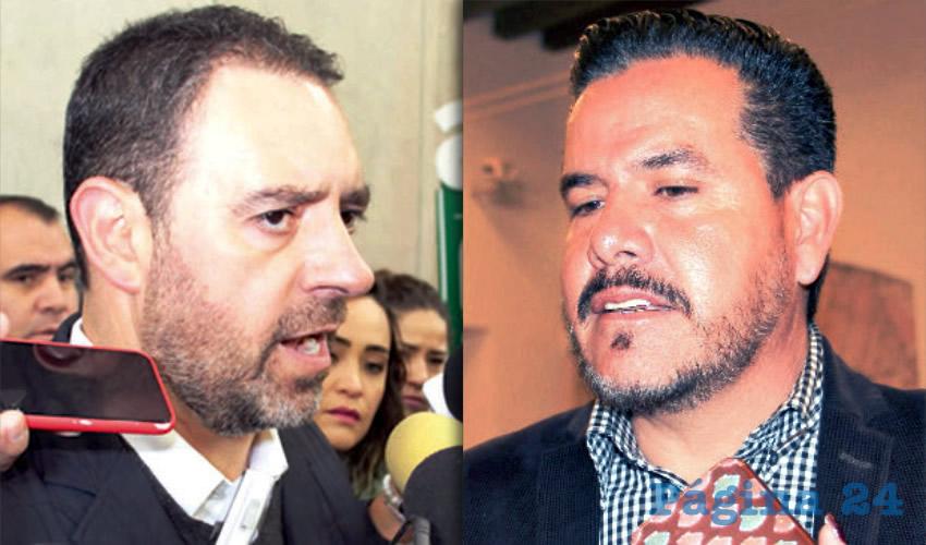 Alejandro Tello Cristerna | Daniel López Martínez