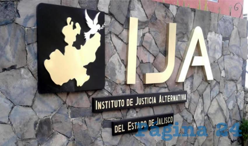 """Al día de hoy resulta urgente que el IJA sea revisado por el Consejo de la Judicatura y se apliquen las reformas necesarias para que el personal agilice las cosas y sea así viable la opción de justicia """"pronta"""" para la ciudadanía/Foto: Cortesía"""