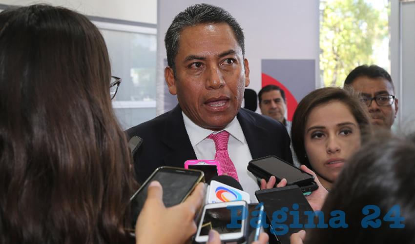 Gregorio Zamarripa Delgado, exdiputado local priísta