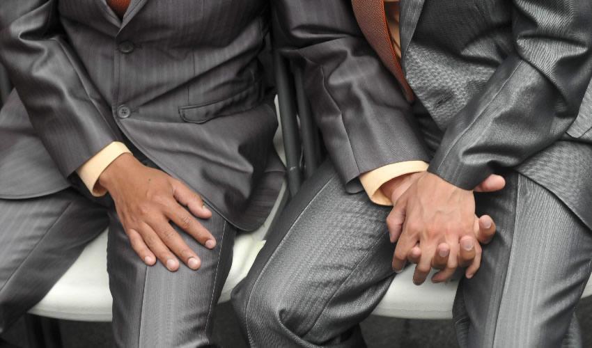Aguascalientes es uno de los estados donde está más arraigada la homofobia, según la CNDH (Foto: Archivo/ Diego Simón Sánchez/ Cuartoscuro)