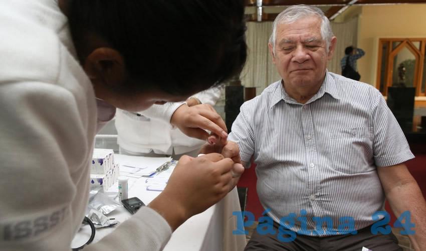 Cáncer de próstata es la primera causa de muerte oncológica en el sector masculino