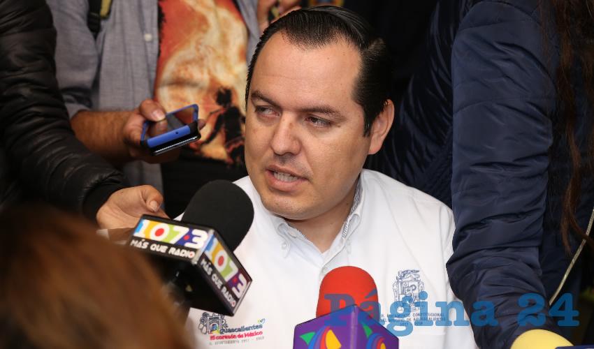 Pasan los Juicios Laborales del Ayuntamiento de Aguascalientes a la Secretaría de Administración