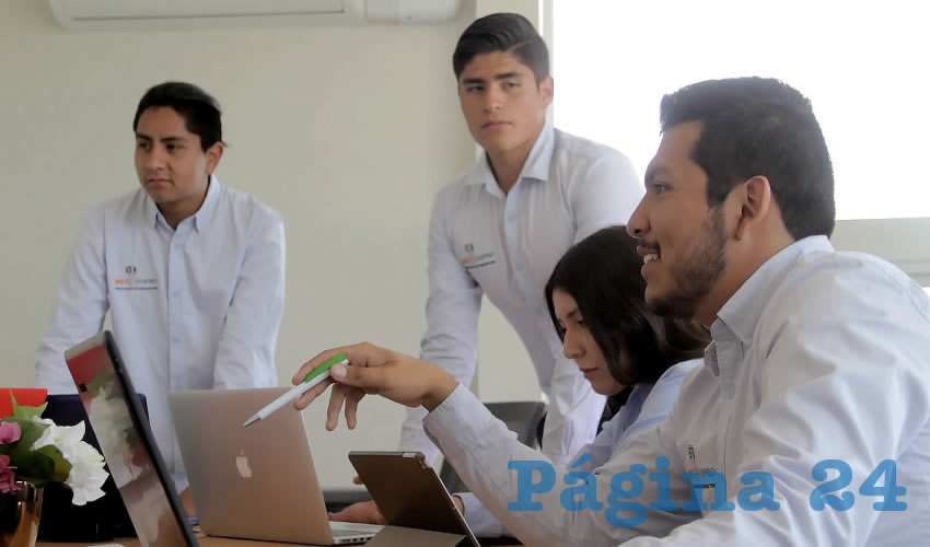 Los Estudiantes de la UTNA Desarrollaron un Alcoholímetro más Efectivo y más Económico