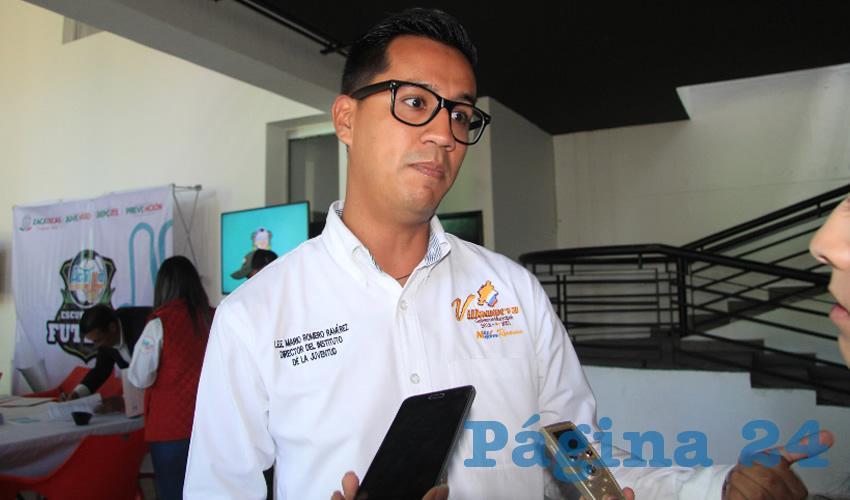En Villanueva es Elevado el Índice de Delincuencia en Jóvenes: Romero