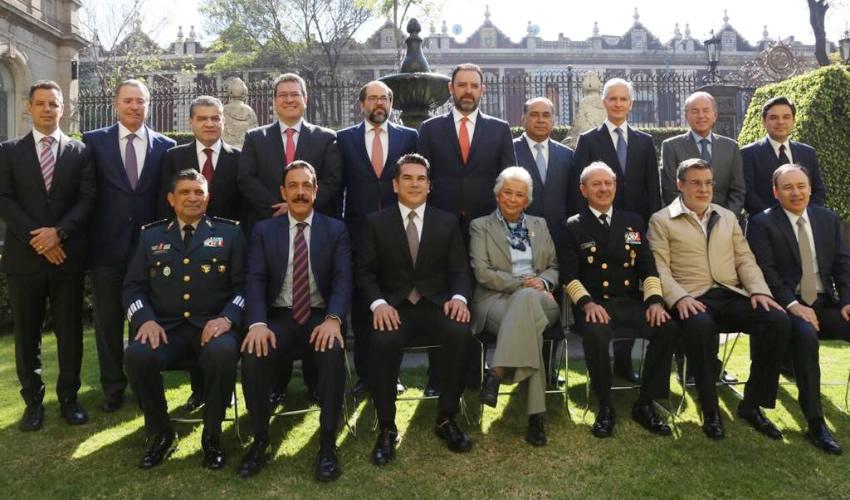 El Gobierno de Zacatecas va con la Guardia Nacional: Tello