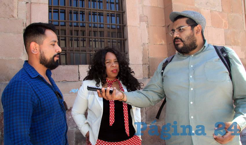 Se Realizarán en Zacatecas Jornada Itinerante Internacional de Oralidad
