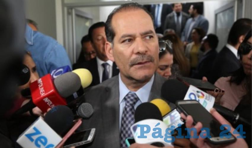 Martín Orozco, el Panista más Querido de Aguascalientes: José Luis Morales
