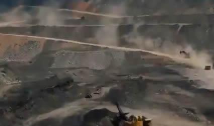 """""""Peña ni Siquiera Cobró Impuestos a Mineras"""""""