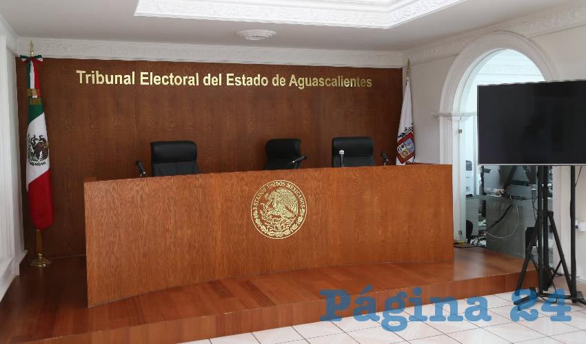 Todo Parece Indicar que los Candidatos de Morena Serán Elegidos vía Judicial