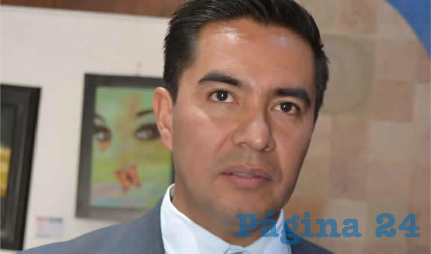 Destaca Ulloa Guzmán que el PES Buscará Registro Como Nuevo Partido Político