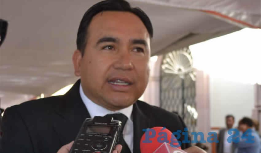 El C5 Mejorará los Resultados en Materia de Seguridad Para Zacatecas: Flores