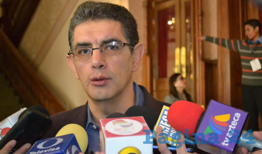 Dirección General del Cobaez Espera que se Reanuden las Actividades Luego del Adelanto en el Pago de Trabajadores
