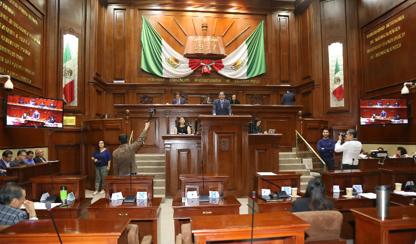 El PAN Alista Nueva Reforma Antiaborto en Aguascalientes