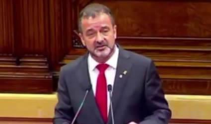 Canciller Catalán Condena Abusos en la Conquista