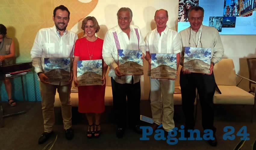 El objetivo es posicionar las Ciudades Patrimonio a nivel nacional e internacional