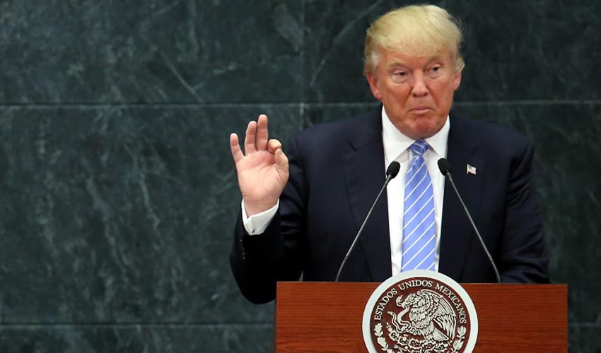 Relación Tóxica y Desprendimiento Necesario: México y EEUU
