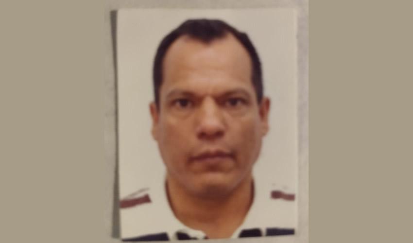 Localizan en SLP al Exministerial Marco Antonio Carreón Hernández