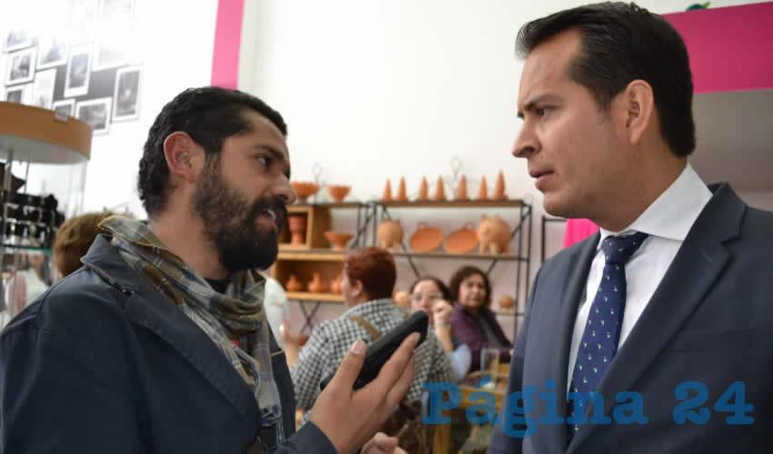 Planean Coordinación Federal con los Estados Para Ayudar a Comerciantes y Empresarios de la Canirac