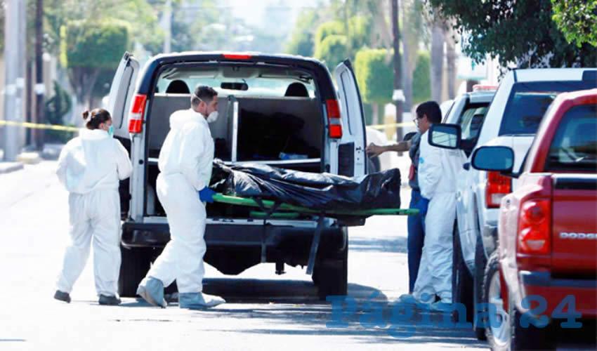 La Fiscalía de Jalisco informó, que los trabajos de búsqueda de más restos humanos fueron suspendidos poco después de las 18:00 horas del domingo 14 y continuarán el lunes a primera hora/Foto: Cuartoscuro