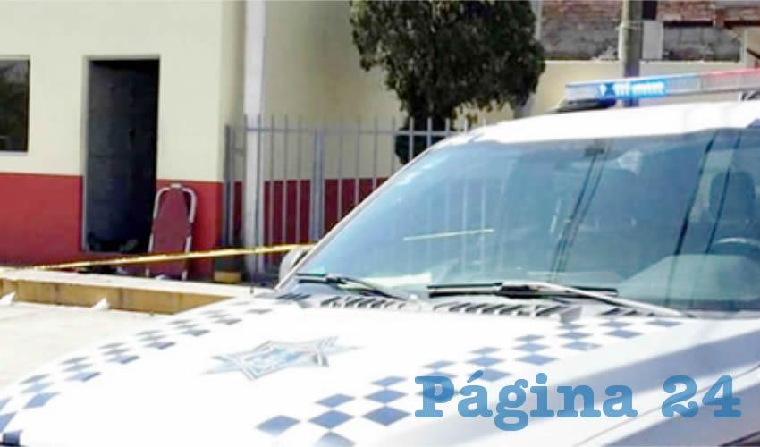 El asesinato ocurrió en el municipio de El Salto/Foto: Especial