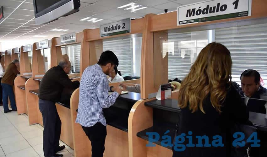 Tendrán horario de 09:00 a 15:00 horas de lunes a viernes; los kioscos electrónicos funcionarán de 09:00 a 18:00 horas