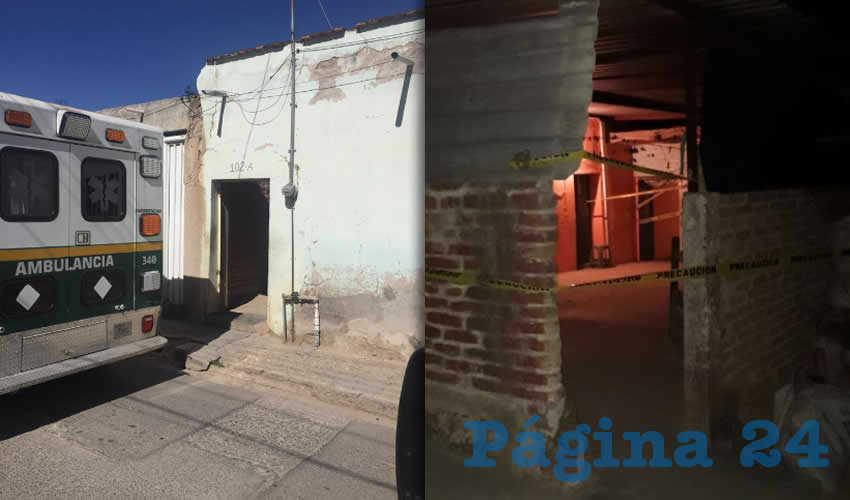 En Rincón de Romos, dos Suicidios más