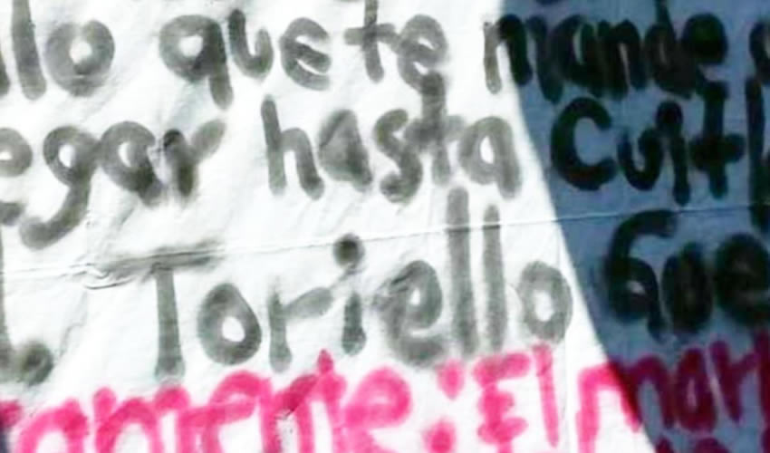 "Cártel de Santa Rosa de Lima Amenaza  con Enviar ""Regalo"" a Casa de AMLO"