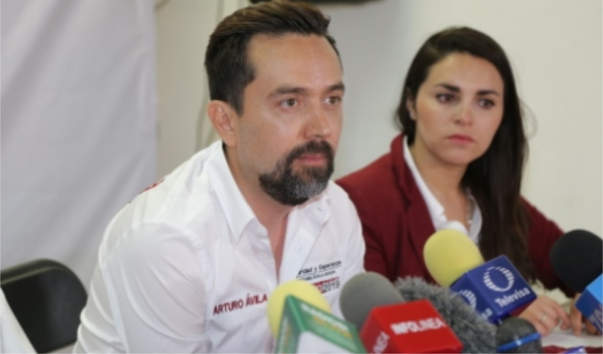 Arturo Ávila Anaya