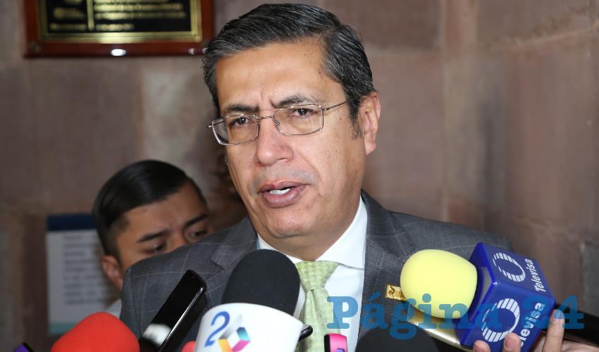 "Jesús Figueroa Ortega ...""espero denuncia penal"".."