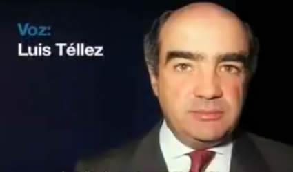 Luis Tellez reveló que Carlos Salinas de Gortari se Quedo con la Partida Secreta