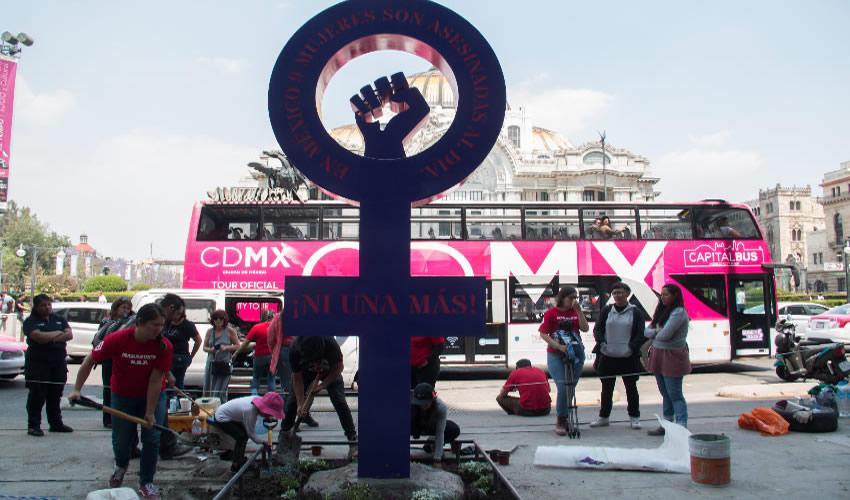De lo que nos Hemos Perdido: ¿Cómo Sería un Mundo con Equidad de Género?