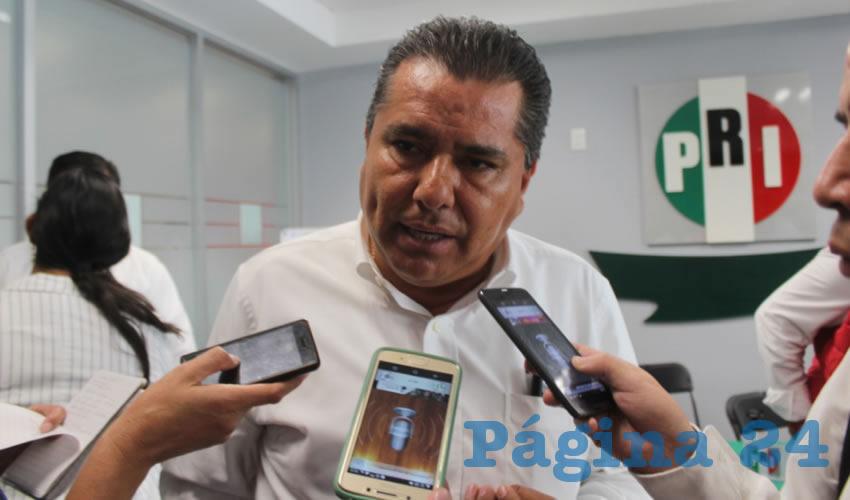"""José Enrique Juárez Ramírez ...""""si no la controlas no la fumes""""..."""