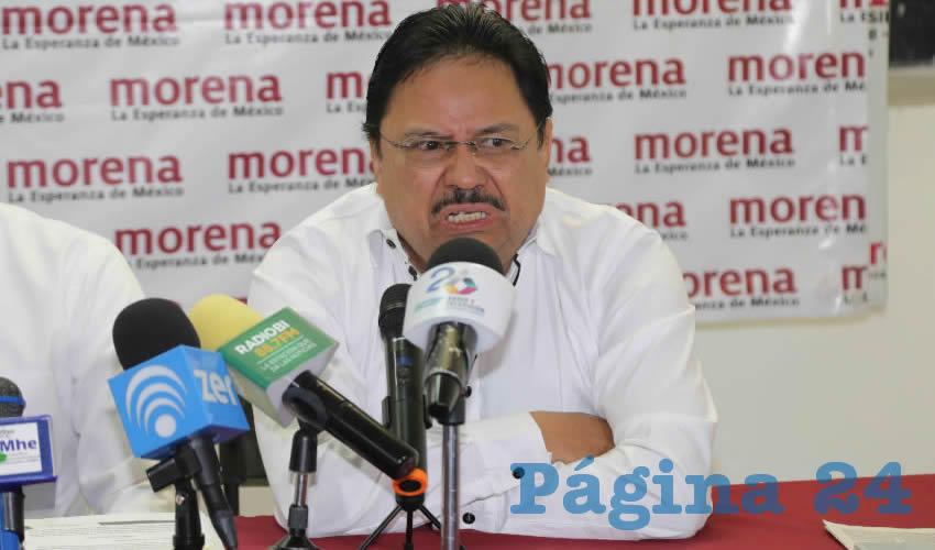 Fernando Alférez Barbosa ...el poder tras el trono...