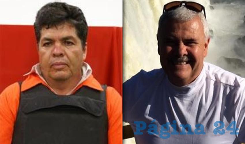 "Juan Manuel Esparza Ruvalcaba ""El Juanma"" | La víctima, Gerardo Romo Muñoz"
