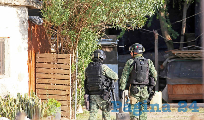 Confirma Fiscalía hallazgo de 14 cuerpos en rancho de Tlajomulco