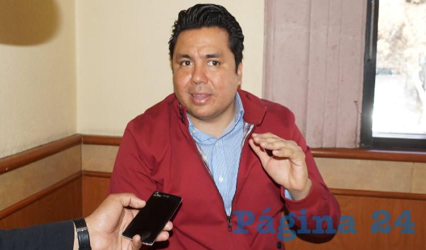 Solicitan a AMLO que la Federación Absorba la Nómina Educativa Estatal