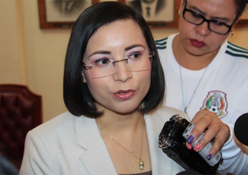 Domínguez: El Estado no Debe Estigmatizar a Nadie a Razón o Motivo de los Actos de Violencia que Ocurren