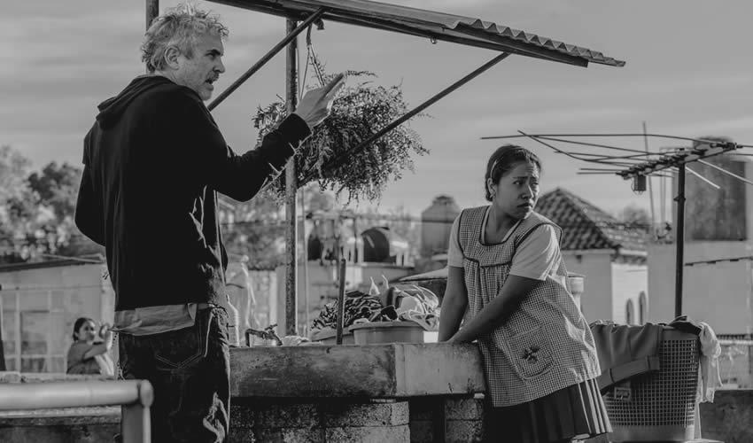 2018 ha Sido el año con más Filmes Estrenados y Producidos en México
