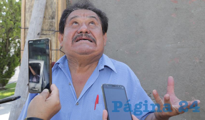 Manuel Medina Ortega: ¡Se los dije..!