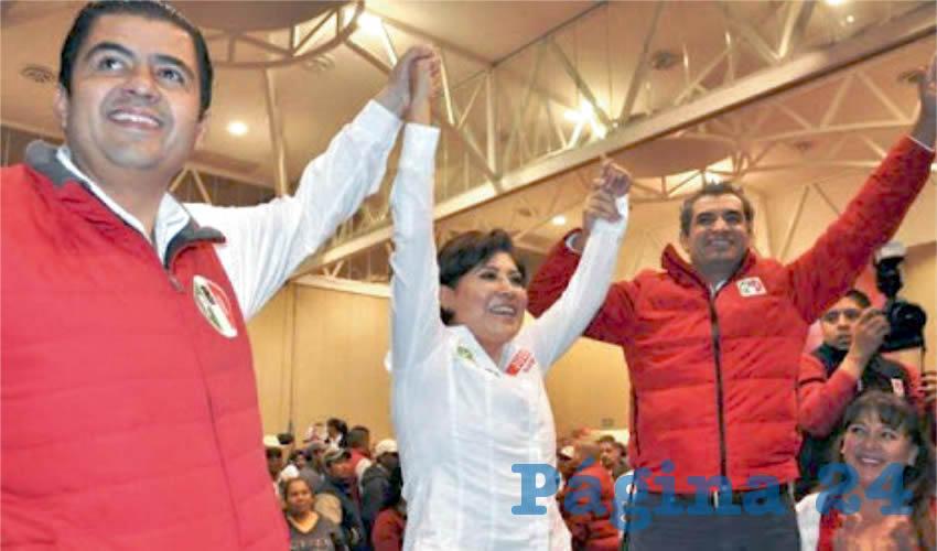 Judit Guerrero López, ¿llegará la corrupción al Cobaez?