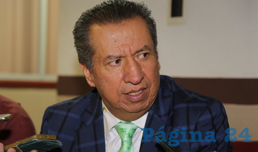 Sergio Augusto López Ramírez