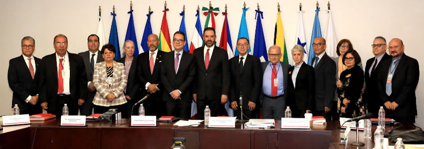 Ciudad de México.- Al evento acudirán representantes de los nueve centros auspiciados por la UNESCO en todo el mundo
