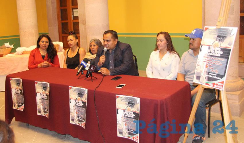 Este evento se llevará a cabo el próximo domingo 16 de junio en el marco de la celebración del Día del Padre (Foto Rocío Castro)