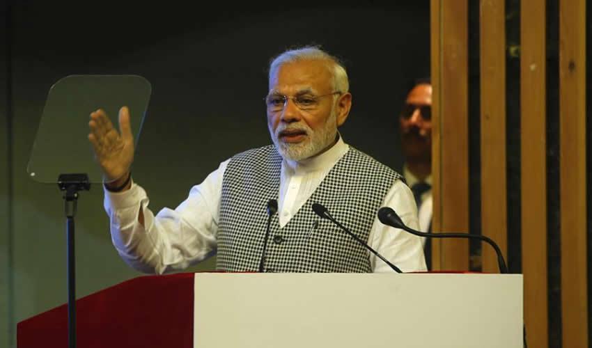 India Decide Imponer Aranceles a Estados Unidos en Represalia