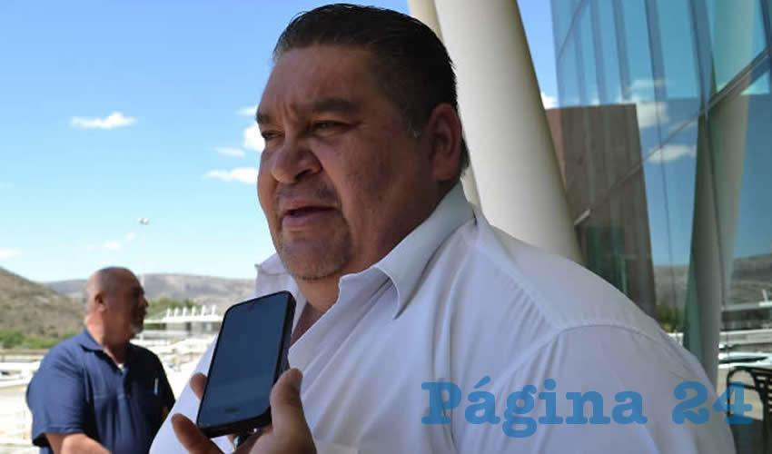 González Curiel Reconoce la Importancia de Estudios Para Realizar Proyectos en Municipios