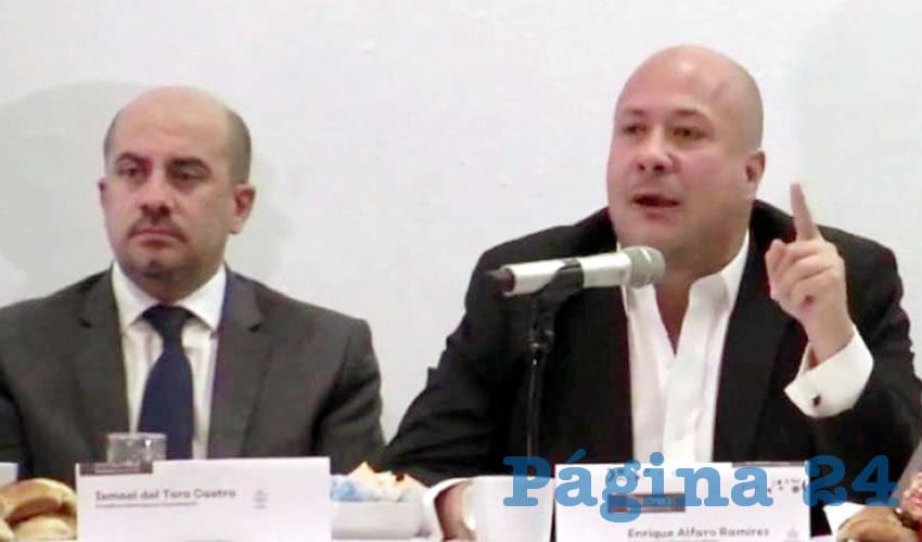 """""""Los Gobiernos de MC no Transforman ni Refundan"""""""