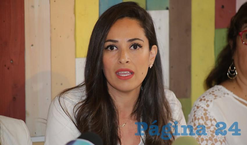 Los Ataques Contra las Mujeres no han Sido de hoy, ya Llevan Años: Mabel Haro Peralta
